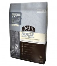Acana Adult Small breed сухой корм для собак малых пород 2 кг.
