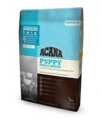 Acana Puppy Small breed сухой корм для щенков малых пород 340 гр.